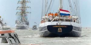 Tall Ships Races Harlingen